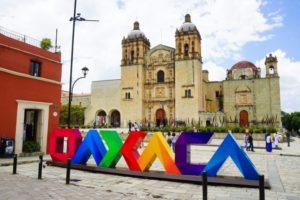 Oaxaca – List of Pet Friendly Restaurants
