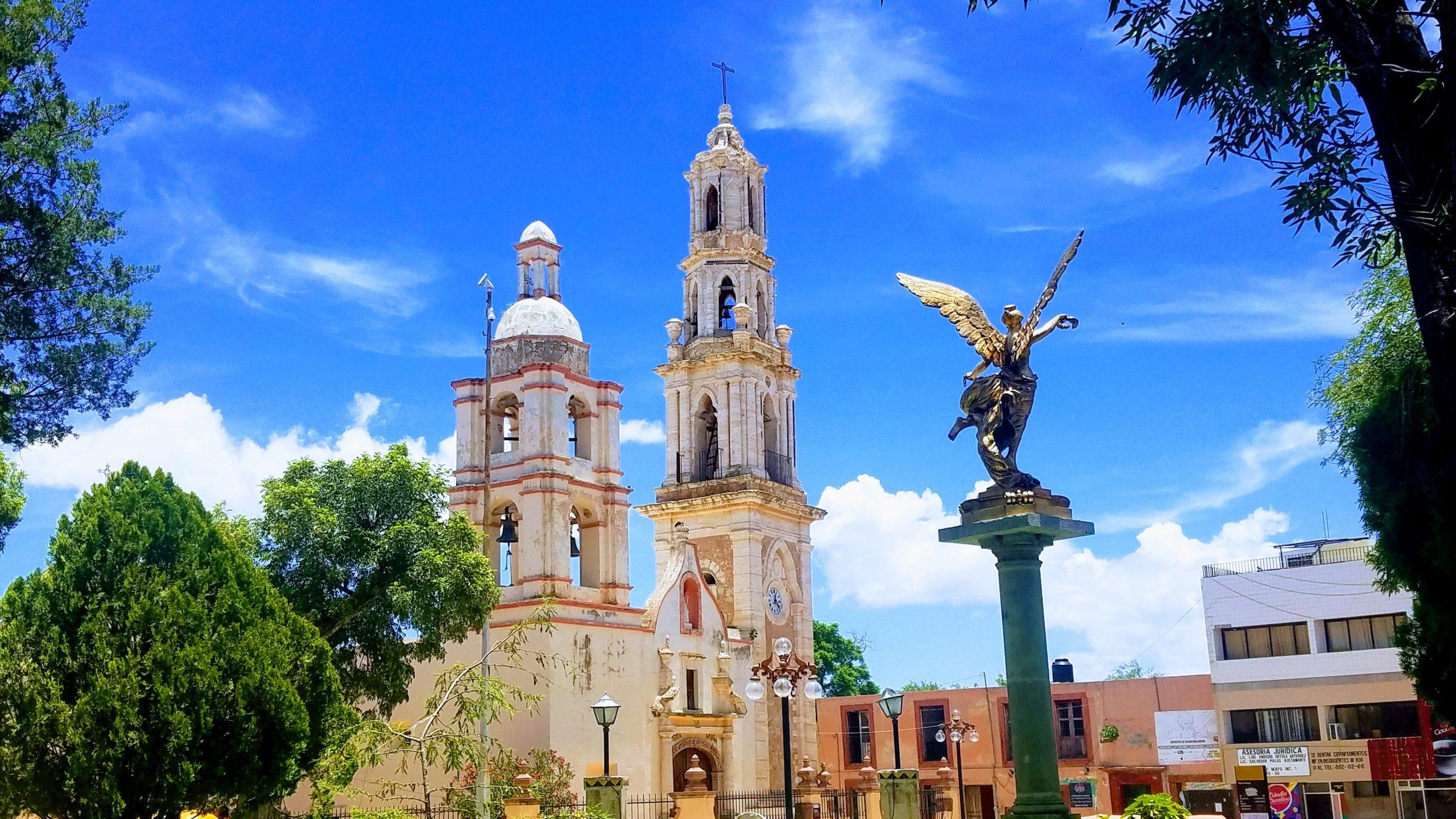 Templo-del-Santo-NIño-Matehuala
