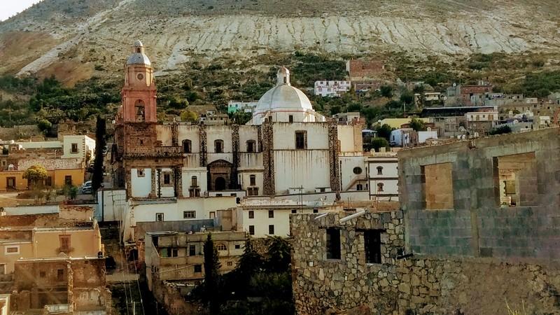 real-de-catorc-La Purísima-Concepción-Parish