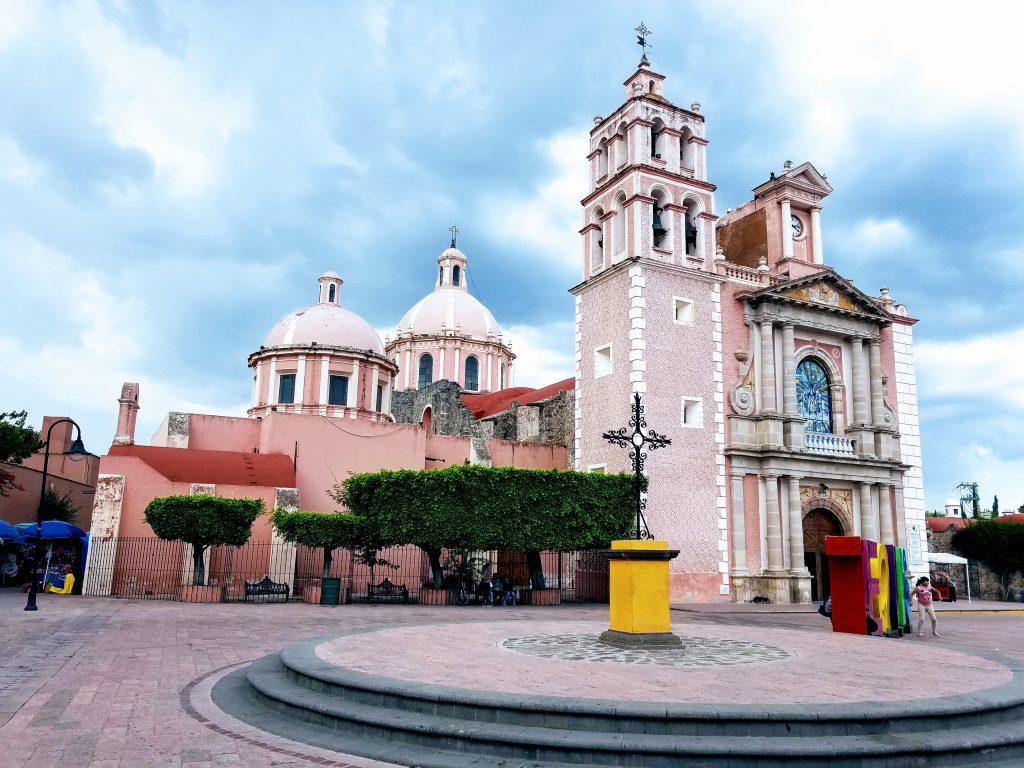 Tesquis-Querétaro-Mexico